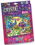Набор СОВЯТА серии CRYSTAL MOSAIC KIDS