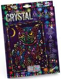 СОВА набор для рукоделия из кристаллов
