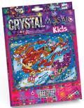 ПОНИ И МЫШКА мозаика кристаллами
