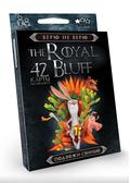 Игра ВЕРЮ НЕ ВЕРЮ - ПОДЛОЖИ СВИНЬЮ The Royal Bluff