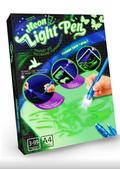 Планшет для рисования ультрафиолетом Neon Light Pen CAR