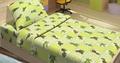 Детский постельный комплект JOJO