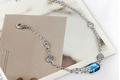Серебряный браслет женский КАЛЕЯ