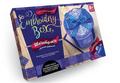 Embroidery Box Шкатулка своими руками EMB-01-02