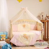 Детский комплект TINY LOVE розовый 1