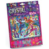 ДЕВОЧКИ картины кристаллами