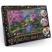Алмазная мозаика ВЕСНА