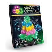 ЕЛОЧКА РОЖДЕСТВЕНСКАЯ набор для опытов с кристаллами