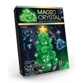 ЕЛОЧКА набор для опытов с кристаллами