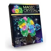 Набор растущие кристаллы ДЕРЕВО