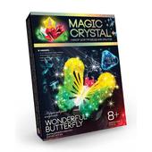 Набор растущие кристаллы БАБОЧКА