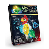 Набор растущие кристаллы ПОПУГАЙ