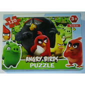 Пазл Angry Birds 120 элементов