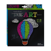 String Art набор креативного творчества