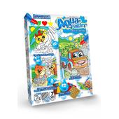 Водная раскраска для детей Aqua Painter AQP-01-04