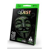 BEST QUEST Настольная игра Masks - мини BQ-01-02