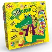 Настільна гра Мега Крокодил