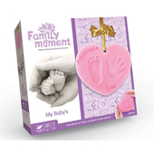 Family moment Набор для слепка FMM-01-01
