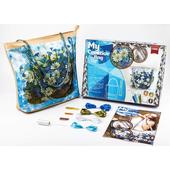 Летняя сумка своими руками My Creative Bag