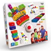 """Настольная игра """"Color Crazy Cubes"""""""