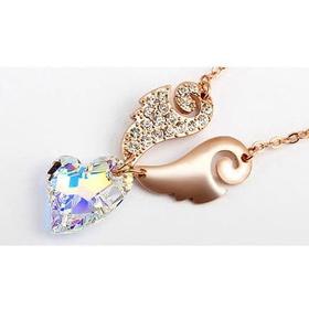 Купить браслет женский КРЫЛЬЯ
