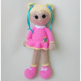 Кукла игрушка для девочек старше 3 лет
