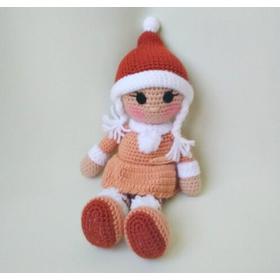 Кукла ГЕРДА купить Киев