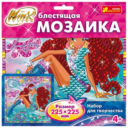 Блестящая мозаика Winx Лаура