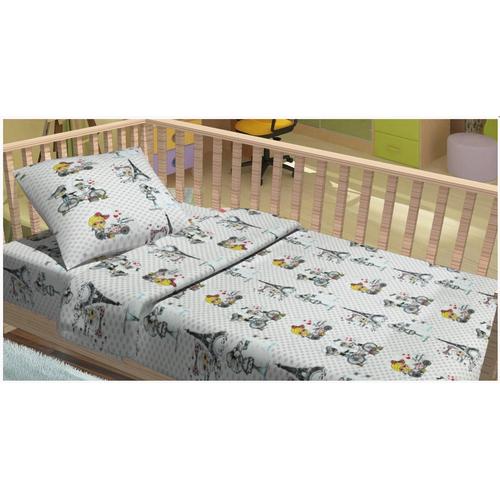 Детский постельный комплект COCO