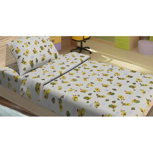 Детский постельный комплект NIKI