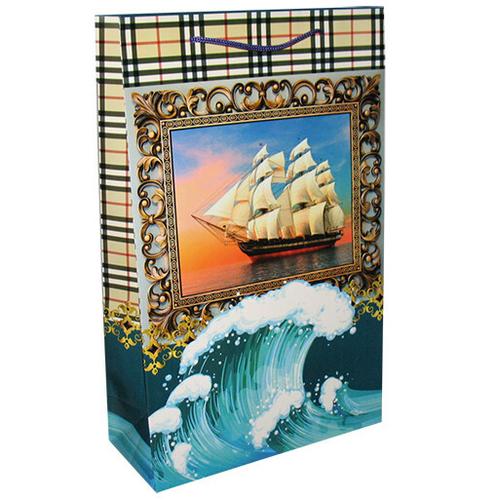 Пакет №5 Кораблик