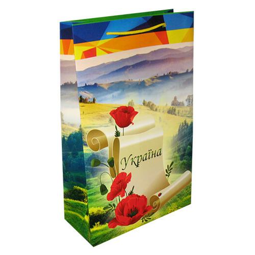 Пакет №5 Украина 23*37*10