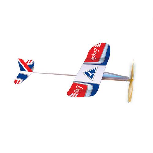 Модель самолета своими руками ОРЕЛ