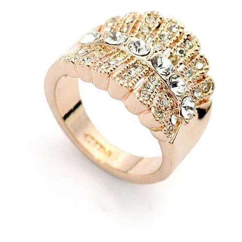 """Кольцо """"Золотая корона"""""""