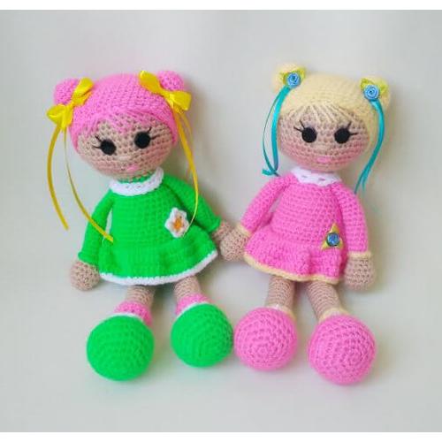 Кукла игрушка для девочек купить Киев