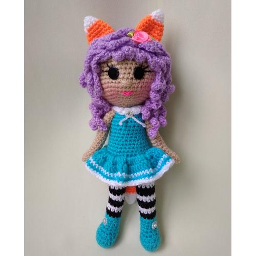 Кукла Мальвина купить