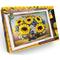 Картина, набор с рамкой вышивка бисером и лентами на холсте купить