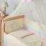 Постельный комплект Funny Bunny розовый 4